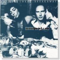 Garfunkel Art - Breakaway Album
