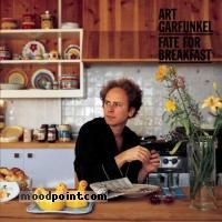 Garfunkel Art - Fate for Breakfast Album