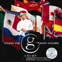 Garth Brooks - Double Live (CD 1) Album