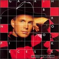 Garth Brooks - In Pieces Album