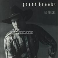 Garth Brooks - No Fences Album