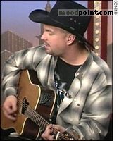 Garth Brooks - Ropin