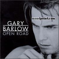 Gary Barlow - Open Road Album