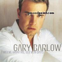 Gary Barlow - Twelve Months, Eleven Days Album