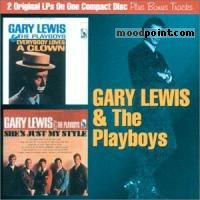 Gary Lewis And The Playboys - Everybody Loves a Clown Album