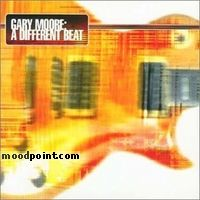Gary Moore - A Different Beat Album