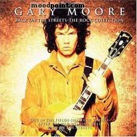 Gary Moore - Back On The Streets Album