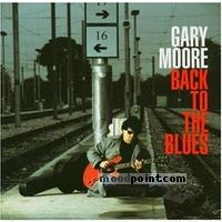 Gary Moore - Back to the Blues Album