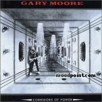 Gary Moore - Corridors Of Power Album