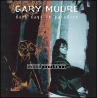 Gary Moore - Dark Days In Paradise Album