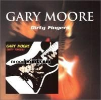 Gary Moore - Dirty Fingers Album