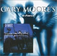 Gary Moore - G-Force Album