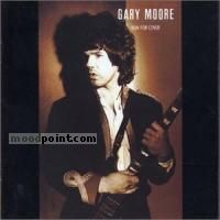 Gary Moore - Run For Cover Album