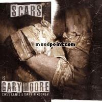 Gary Moore - Scars Album