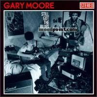 Gary Moore - Still Got The Blues Album