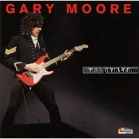 Gary Moore - Walkways Album