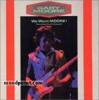 Gary Moore - We Want Moore Album