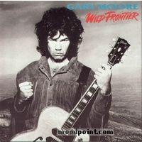 Gary Moore - Wild Frontier Album
