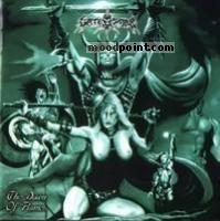 Gates of Ishtar - The Dawn Of Flames Album