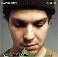 Gavin DeGraw - Chariot Album