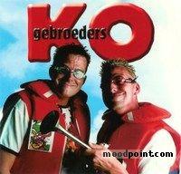 Gebroeders Ko - Zonnebril Album