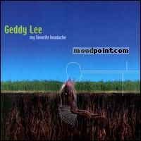 Geddy Lee - My Favourite Headache Album