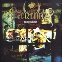 Gehenna - Admiron Black Album