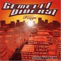 GEMELLI DIVERSI - Fuego Album