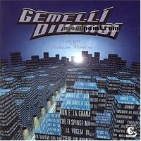GEMELLI DIVERSI - Fuego Platinum Version (cd1) Album