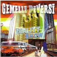 Gemelli Di Versi - Reality show Album