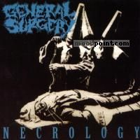 General Surgery - Necrology Album