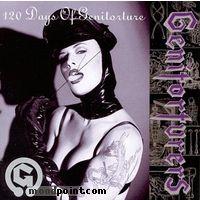 Genitorturers - 120 Days of Genitorture Album