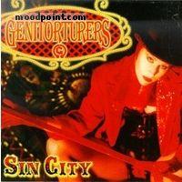 Genitorturers - Sin City Album