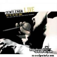 Gentleman - and the Far East Band Album
