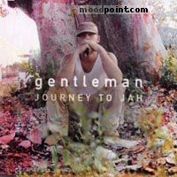 Gentleman - Journey To Jah Album