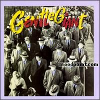 Gentle Giant - Civilian Album