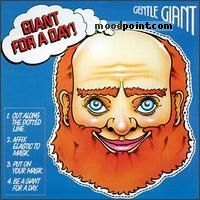 Gentle Giant - Giant For A Day Album