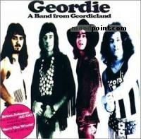 Geordie - A Band From Geordieland Album
