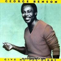 George Benson - Give Me the Night Album