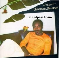 George Benson - In Flight Album