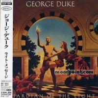 George Duke - Guardian Of The Light Album