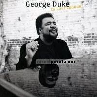 George Duke - Is Love Enough? Album
