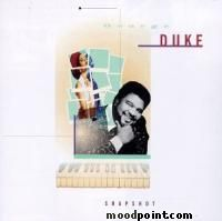 George Duke - Snapshot Album