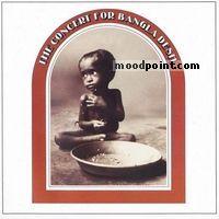 George Harrison - Concert for Bangladesh (CD 1) Album