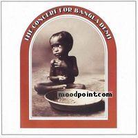 George Harrison - Concert for Bangladesh (CD 2) Album