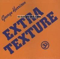 George Harrison - Extra Texture Album