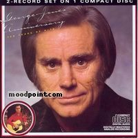 George Jones - Anniversary - Ten Years Of Hits Album