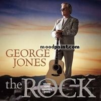 George Jones - The Rock: Stone Cold Country 2001 Album