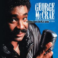 George McCrae - Latest and Greatest Hits Album