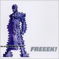 George Michael - Freeek! Album